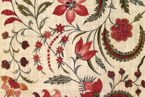 Th Century Chintz A Parcel Of Ribbons